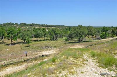 Liberty Hill Residential Lots & Land For Sale: 129 Taylor Creek Way