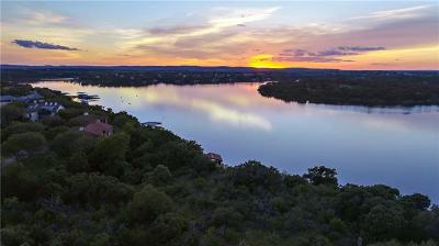 Travis County Residential Lots & Land For Sale: 1610 Las Entradas Dr