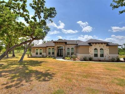 Bastrop County Single Family Home For Sale: 157 Riverwalk Ln