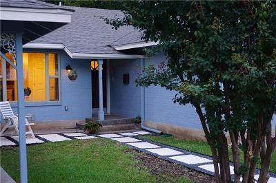 Georgetown Single Family Home For Sale: 1407 E 16th St