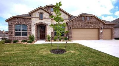 Single Family Home For Sale: 700 Speckled Alder Dr