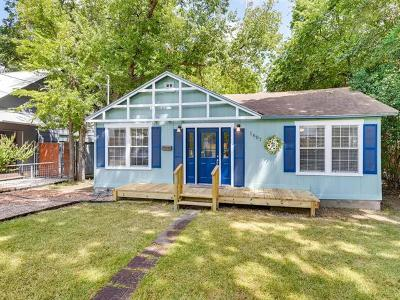 Austin Rental For Rent: 1607 S 2nd St