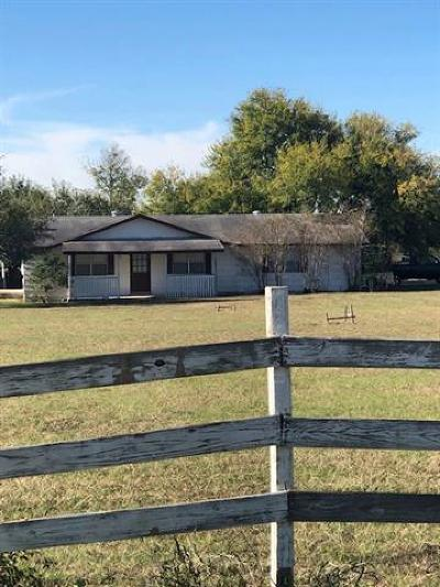 Bastrop County Single Family Home For Sale: 753 Longhollow Rd