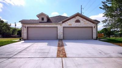 New Braunfels Multi Family Home For Sale: 1522 Lahn Rd