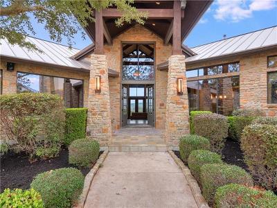 Austin Single Family Home For Sale: 14624 Echo Blf
