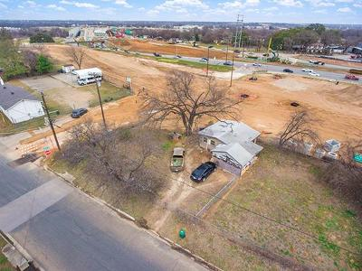 Austin Residential Lots & Land For Sale: 209 Bonnett St