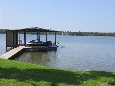 Sunrise Beach TX Single Family Home For Sale: $1,699,000