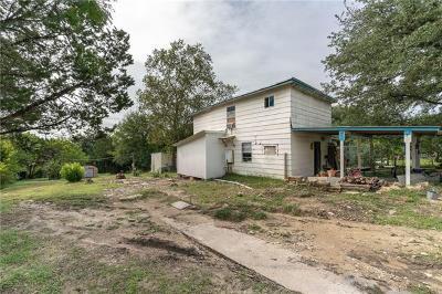 Austin Single Family Home For Sale: 6200 Iguana Cir