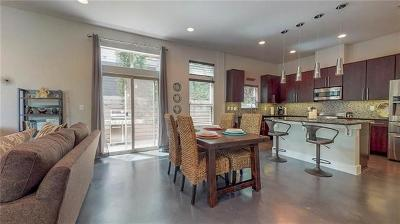 Austin Rental For Rent: 3504 Clawson Rd #4