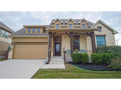 New Braunfels Single Family Home For Sale: 2062 Western Pecan