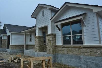 Single Family Home For Sale: 145 Summerset Trl