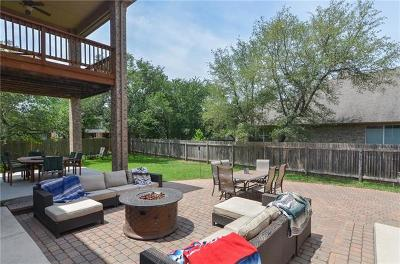 Travis County Single Family Home For Sale: 7101 Viridian Ln