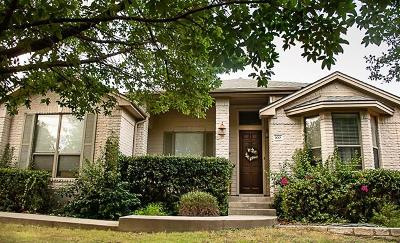 San Marcos Single Family Home For Sale: 100 Quarry Crest Cir