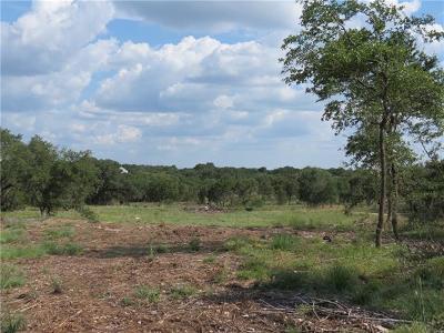 Driftwood Residential Lots & Land For Sale: TBD Billie Brooks Dr