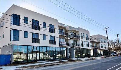 Austin Condo/Townhouse For Sale: 2709 E 5th St #2206