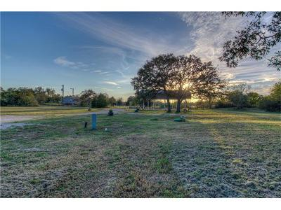 Rosanky Residential Lots & Land For Sale: 3848 S Highway 304 #1