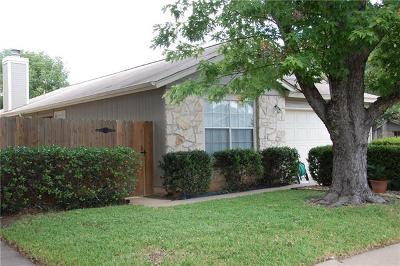 Single Family Home Pending - Taking Backups: 5932 Kevin Kelly Pl