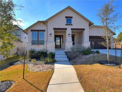 Rancho Sienna Single Family Home For Sale: 212 Panzano Dr