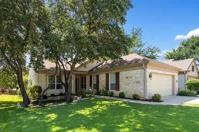 Single Family Home For Sale: 103 Shasta Cv