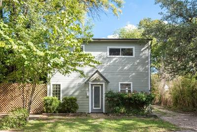 Single Family Home For Sale: 6505 Grover Ave