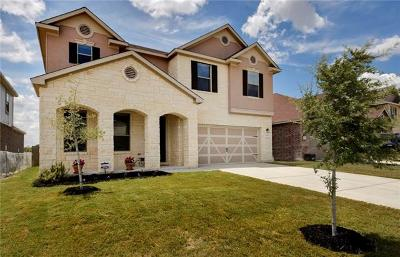 New Braunfels Single Family Home For Sale: 680 Knoll Brk
