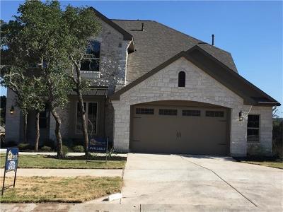 Georgetown Single Family Home For Sale: 408 Fair Oaks Dr
