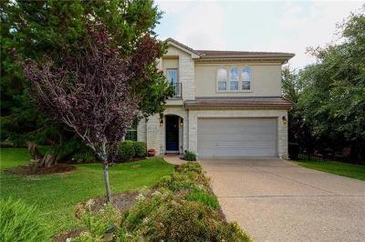 Austin Single Family Home For Sale: 3929 Gyrfalcon Cv