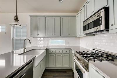 Single Family Home For Sale: 1101 Euphoria Bnd #37
