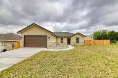 Point Venture TX Single Family Home For Sale: $263,000