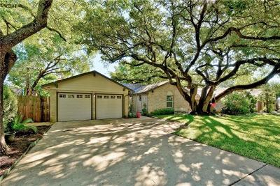 Single Family Home For Sale: 6805 Greycloud Dr