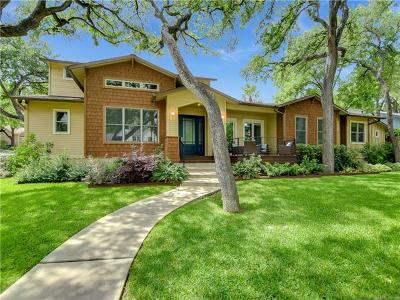 Austin Single Family Home Pending - Taking Backups: 8 Scott Cres