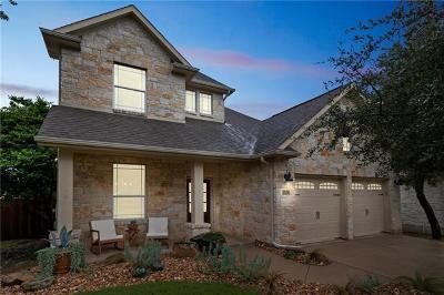 Austin Single Family Home For Sale: 11921 Cherisse Dr