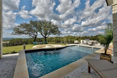 Single Family Home For Sale: 2013 Skyview Ridge Pass