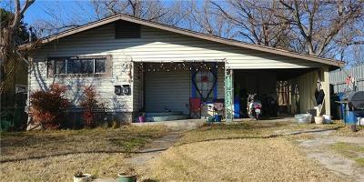 Single Family Home Pending - Taking Backups: 2208 E 18th St