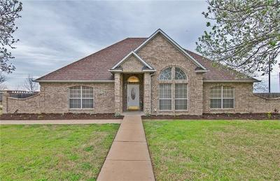 Lockhart Single Family Home Pending - Taking Backups: 1514 Sunrise Ter