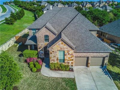 Single Family Home For Sale: 370 Littleton Dr