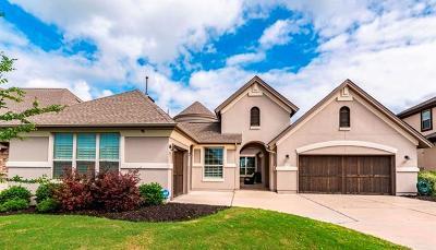 Austin Single Family Home Pending - Taking Backups: 377 Jacksdaw Ln