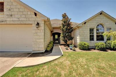 Austin Single Family Home For Sale: 340 Harris Dr