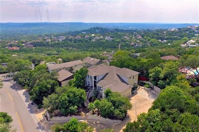 Austin Single Family Home For Sale: 6300 Mesa Dr