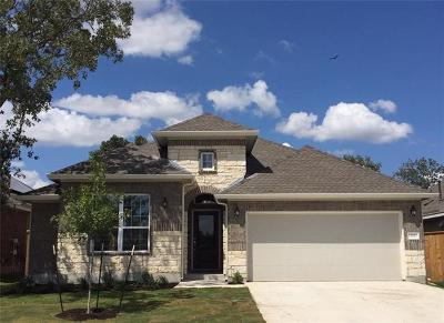 Liberty Hill Single Family Home For Sale: 113 Magdalene Way
