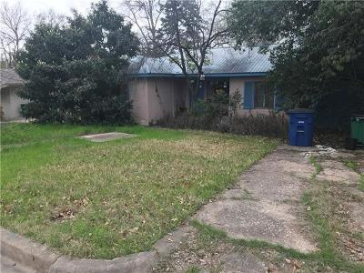 Austin Residential Lots & Land For Sale: 1703 Giles St