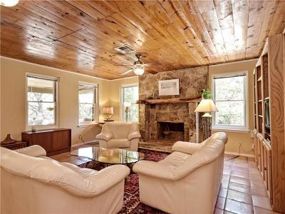 Austin Residential Lots & Land For Sale: 6406 Hopkins Dr