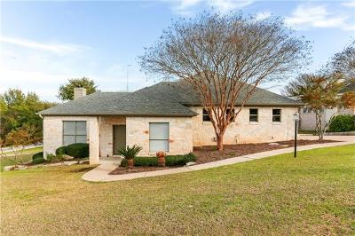 Single Family Home For Sale: 154 Acapulco Dr