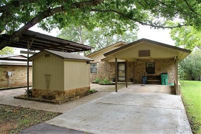Kingsland Single Family Home Pending - Taking Backups: 2642 Williams Lakeshore