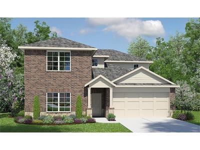 Austin TX Single Family Home For Sale: $306,490