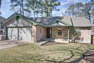 Bastrop Single Family Home For Sale: 112 Kaena Ln