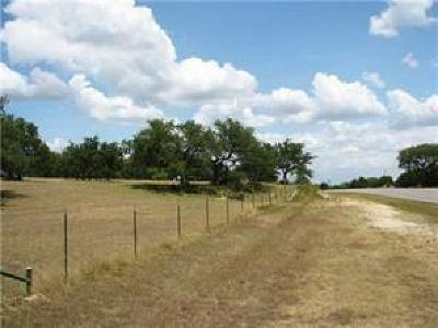 Farm For Sale: 16602 Hamilton Pool Rd