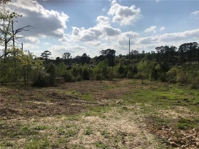 Bastrop Residential Lots & Land For Sale: 154 Manawianui Dr