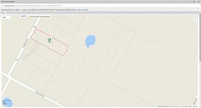 Red Rock Residential Lots & Land Pending - Taking Backups: 6980 Pettytown Rd