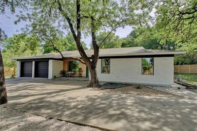 Single Family Home Pending - Taking Backups: 2703 Burleson Rd